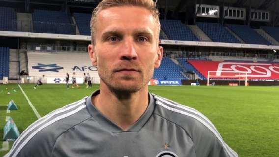 Ekstraklasa Lewczuk