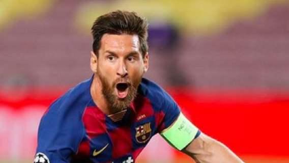 Lionel Messi wybrał nowy klub. Argentyńczyk chce udowodnić swoją klasę na przekór krytykom