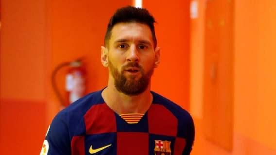 Francuskie media są pewne. Leo Messi wybrał już nowy klub, powiedział o tym jego ojciec