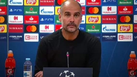 Pep Guardiola nagle zjawił się w Barcelonie. Media są przekonane, powód mógł być tylko jeden