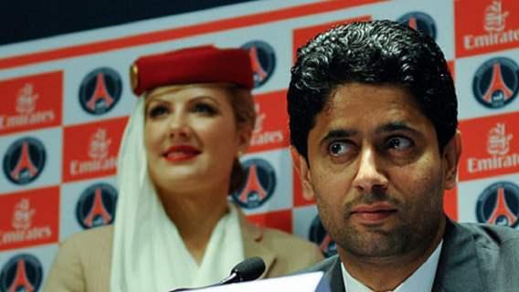 Prezydent PSG