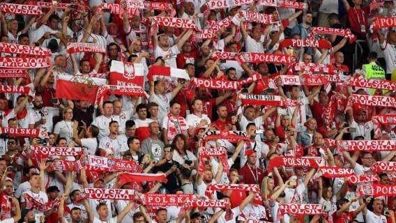Mecze reprezentacji Polski bez udziału kibiców. UEFA podjęła zdecydowane kroki