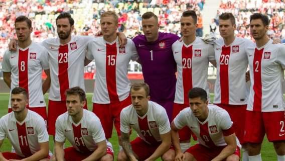 Transfery Reprezentacja Polski