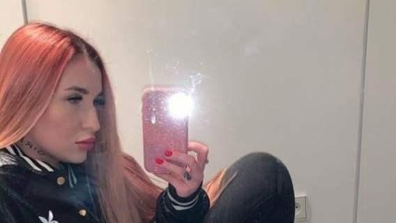 Marta Linkiewicz odkryła całe ciało i pokazała je na Instagramie. Zdjęcie tylko dla dorosłych (FOTO)