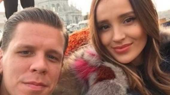 Wojciech Szczęsny usłyszał wspaniałą wiadomość. Polacy spieszą z gratulacjami, cudowna informacja