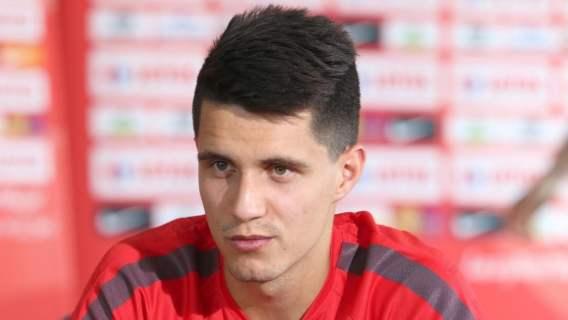 Bartosz Kapustka Legia Transfer