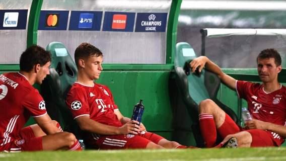 Bayern Monachium finał Liga Mistrzów
