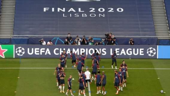 Gdzie oglądać PSG - Bayern? Finał Ligi Mistrzów na żywo w tv i online, transmisja