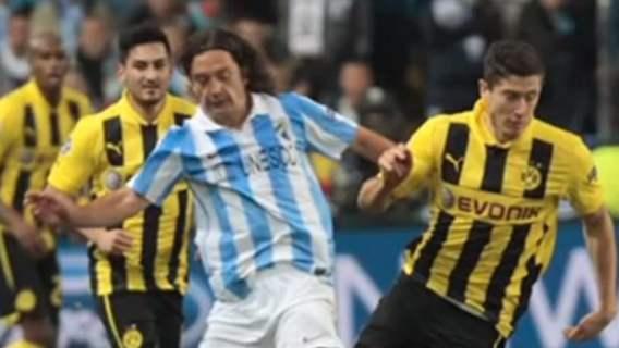 Liga Mistrzów Malaga