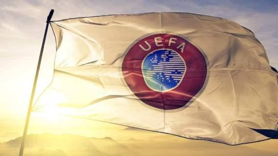 UEFA kibice
