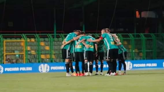 Legia Warszawa Liga Mistrzów