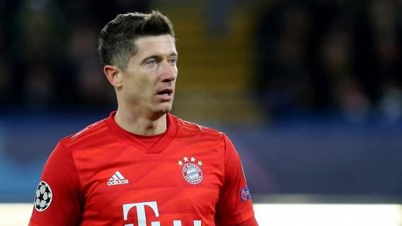 Robert Lewandowski ujawnił, komu dałby Złotą Piłkę. Był szczery do bólu, nie ugryzł się w język