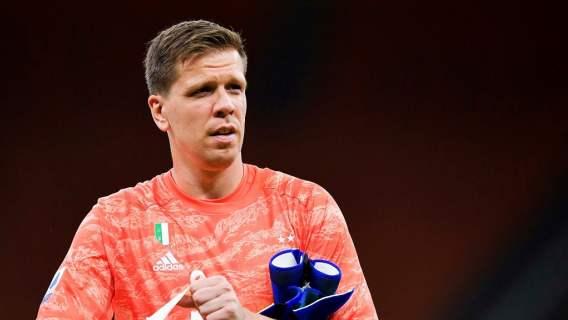 Nowy trener Juventusu sprzeda Wojciecha Szczęsnego? Andrea Pirlo podjął decyzję