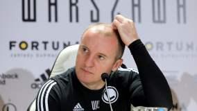 Legia Warszawa Aleksandar Vukocivc