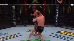 MMA Nokaut