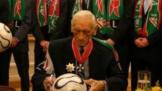 Kazimierz Górski legenda