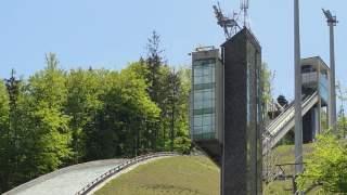Letni Puchar Kontynentalny w Wiśle