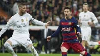 Lionel Messi i Sergio Ramos