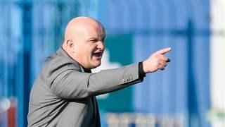 Maciej Bartoszek trener Korony Kielce