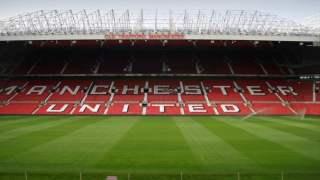Stadion Manchesteru United