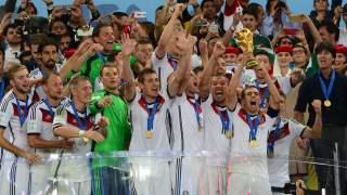 Mario Goetze i reprezentacja Niemiec