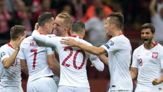 Znamy składy Holandia Polska