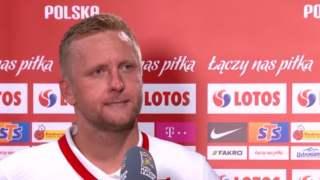 Kamil Glik Bośnia