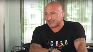Marcin Najman teleturniej