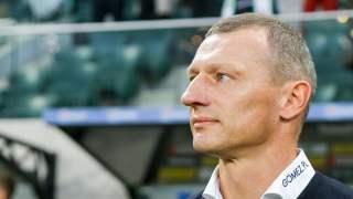 Trener Lecha Poznań