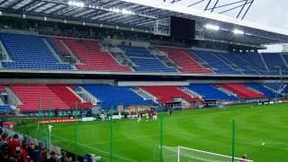 Wisła Kraków stadion