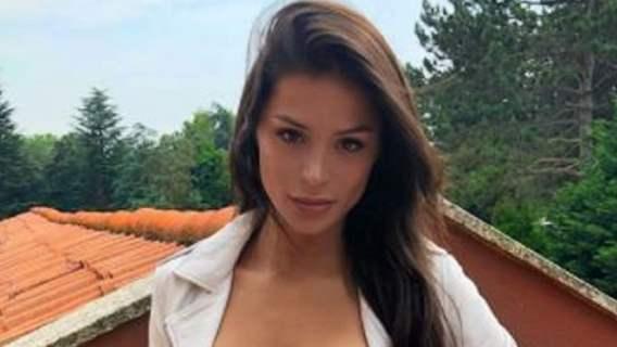 Była dziewczyna Wojciecha Szczęsnego ma nowego partnera. Bramkarz Juve ma czego żałować? (FOTO)