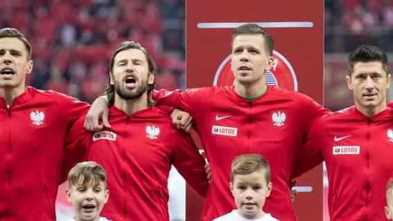 Afera wokół nowych koszulek reprezentacji Polski. PZPN powinien spłonąć ze wstydu