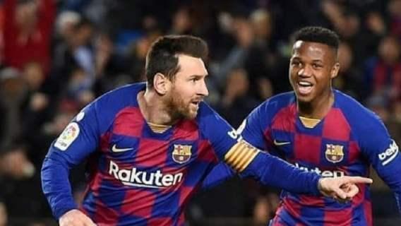 Sensacyjna oferta za gwiazdora FC Barcelony. Więcej zapłacono tylko za Neymara