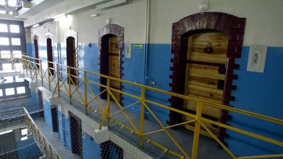 Więzienie w Katowicach/zdjęcie ilustracyjne