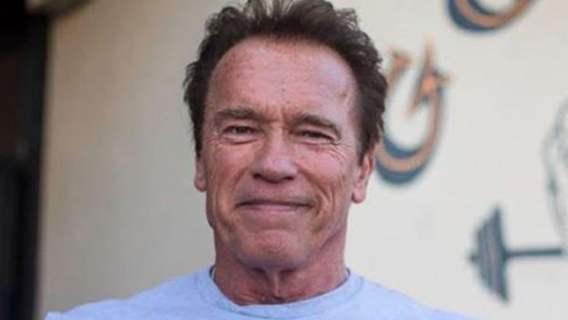 Tak wygląda nieślubny syn Arnolda Schwarzeneggera. To wykapany ojciec, też został kulturystą (FOTO)
