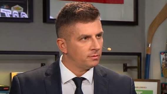 Mateusz Borek wulgarnie skomentował triumf Błachowicza. Internet płonie po wyczynie Polaka