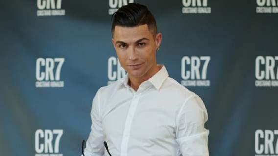Wielki dzień w życiu Cristiano Ronaldo? Wszystko zdradziło nagranie na Instagramie
