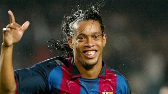 Ronaldinho może trafić do Ekstraklasy. Szalony plan brazylijskiego menadżera