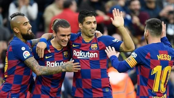 Gwiazda odchodzi z Barcelony. Piłkarz dogadał się z nowym klubem, hitowy transfer o krok