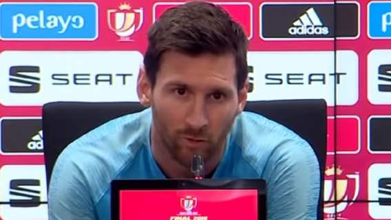 Nagły zwrot ws. transferu Leo Messiego. Udzielił mocnego wywiadu, zaskoczył absolutnie wszystkich