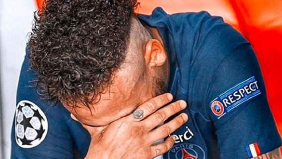 Z ostatniej chwili: Neymar ma koronawirusa. Jeszcze nie tak dawno grał przeciwko Robertowi Lewandowskiemu, pilne informacje