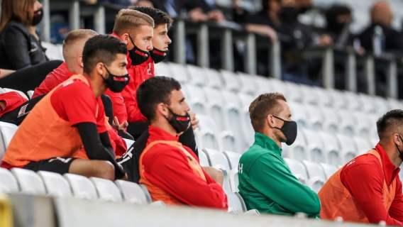 PKO BP Ekstraklasa zostanie przerwana? Ekspert wróży czarny scenariusz