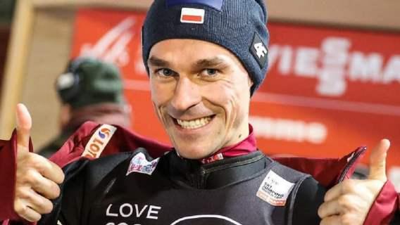 Piotr Żyła znowu zaskoczył zabawnym zdjęciem. Fani zwijają się ze śmiechu (FOTO)