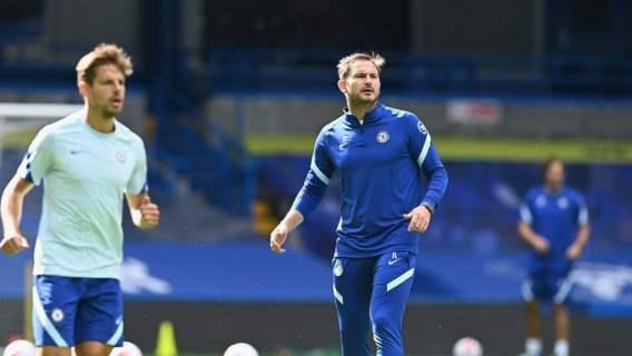 Chelsea Londyn Transfery