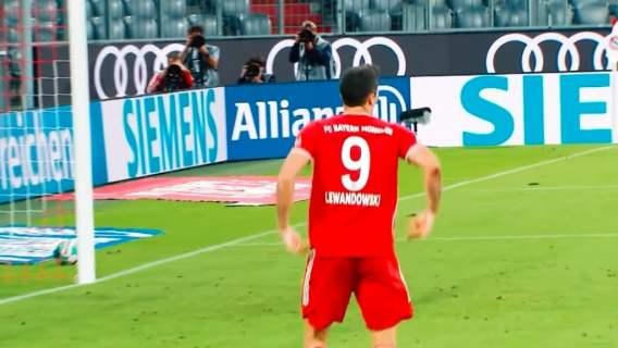 Robert Lewandowski nagle opuścił trening Bayernu Monachium. Znamy powód jego nieobecności