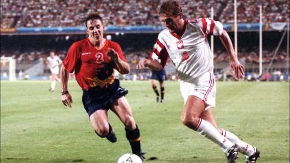 Retro TVP Sport: Polska – Hiszpania 2:3, finał IO Barcelona 1992