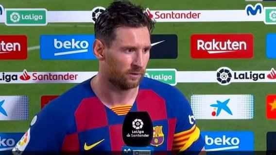 Spotkanie ostatniej szansy na linii Barcelona-Messi zakończone. Wiemy, czy obie strony się dogadały