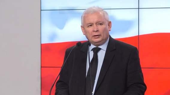 Jarosław Kaczyński będzie interweniował w sprawie dziennikarstwa? Chodzi o Zbigniewa Bońka, padły słowa o komunizmie
