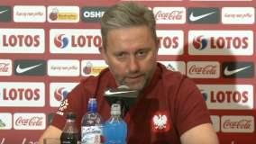 Jerzy Brzęczek reprezentacja Polski