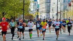 Orlen Maraton Warszawski